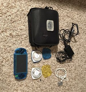 Psp bundle for Sale in The Colony, TX