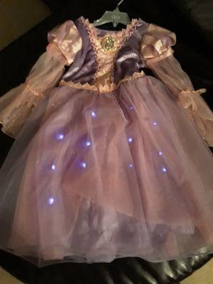 Rapunzel Disney Costume for Sale in Burbank, IL