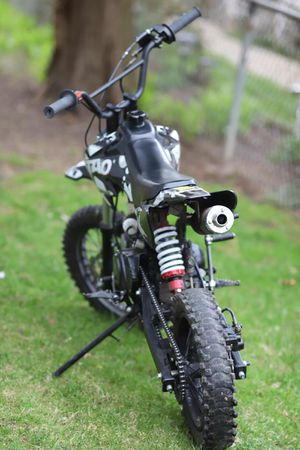 Tao tao 110cc db 14 dirt bike for Sale in Chicago, IL