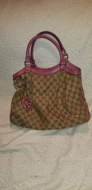 Gucci purse for Sale in Fort Worth, TX