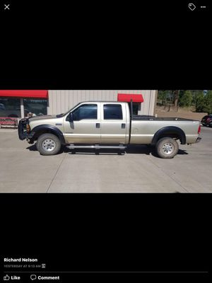 2001 Ford F-350 Super Duty for Sale in Show Low, AZ