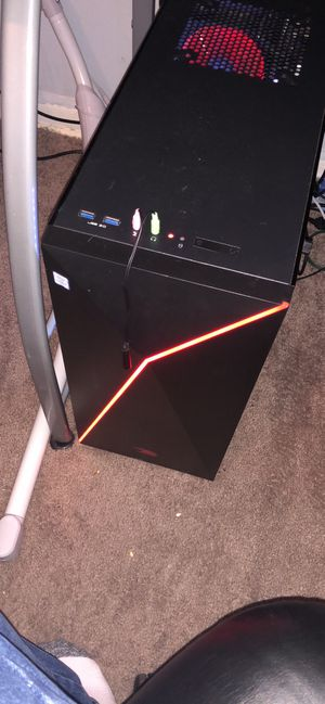 Gaming computer for Sale in Ocoee, FL