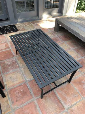Outdoor Patio table for Sale in Phoenix, AZ