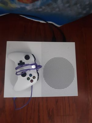 Xbox one s everything included for Sale in Elkridge, MD