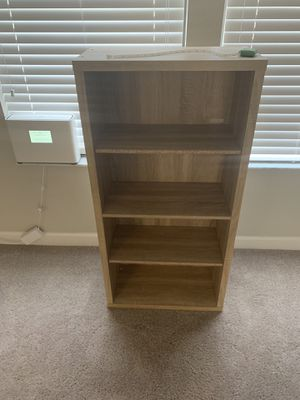 Book shelves for Sale in Lutz, FL