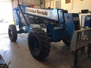 8k forklift genie gth 844 2012 for Sale in Aurora, CO