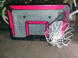 Basketball backboard and hoop for Sale in Tiffin, OH