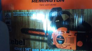 Chainsaw for Sale in Hermiston, OR