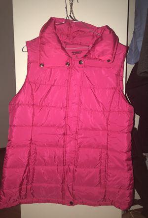Arizona pink jacket XL for Sale in Falls Church, VA
