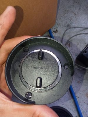 Yamaha oil tank cover with lid for Sale in North Miami Beach, FL