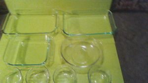 Glass ovenware for Sale in Doraville, GA