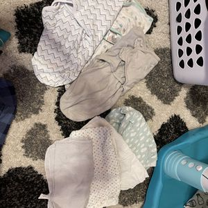 Baby Boy Clothes Newborn -12 Months for Sale in Houston, TX
