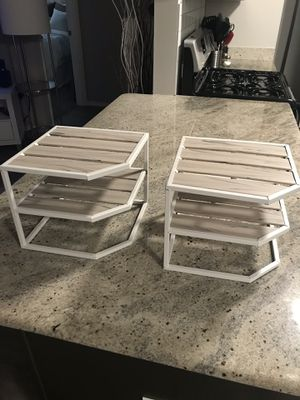 Kitchen organizers / stands for Sale in Chicago, IL