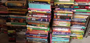 Childrens books chapter books readers for Sale in Los Angeles, CA