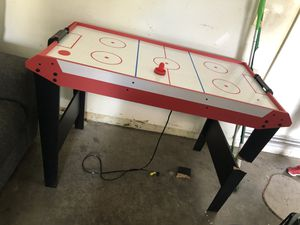 air hockey table for Sale in Upland, CA