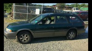 1998 Subaru outback Awd 200k Hwy miles runs and drives!!! for Sale in Fort Washington, MD