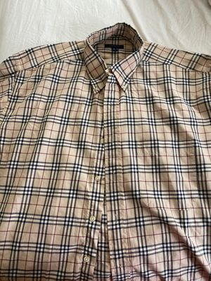 Burberry long sleeve shirt for Sale in Washington, DC