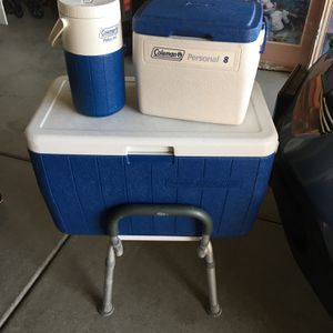 Cooler for Sale in Victorville, CA