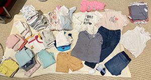 Full bag of kids clothes for Sale in Orlando, FL