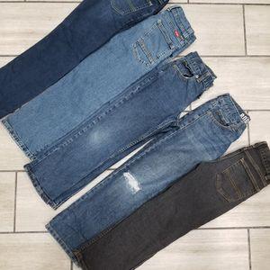 Boys Jeans Size 8 for Sale in Phoenix, AZ