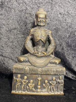 Buddha (gandhara) 12 inches for Sale in Campbell, CA