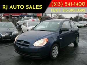 2008 Hyundai Accent for Sale in Detroit, MI