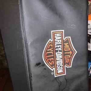 Harley Davidson Large Soft Cooler for Sale in Leslie, MO