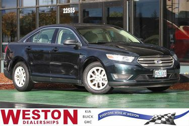 2014 Ford Taurus for Sale in Gresham,  OR