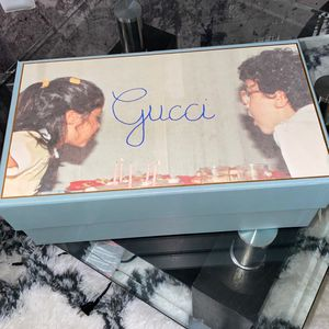 Gucci Shoe Box for Sale in MD, US