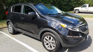 Kia Sportage 2014 LX 2.4 4D 41K miles for Sale in Glen Allen, VA