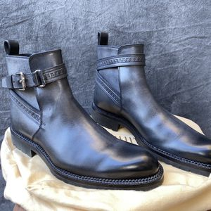 Louis Vuitton Chelsea Boots New Never Worn for Sale in Los Angeles, CA