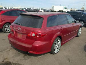 2004 Mazda 6 s wagon for parts only for Sale in Laveen Village, AZ