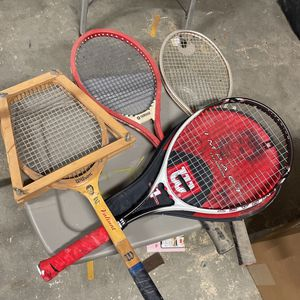 Tennis Rackets for Sale in Gilbert, AZ