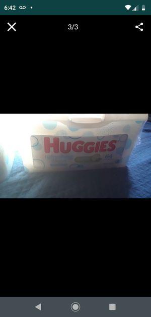 Huggies for Sale in Los Angeles, CA