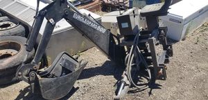 3 point tractor backhoe attachment for Sale in Lakeside, CA