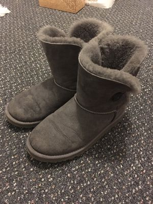 Grey Uggs for Sale in New York, NY