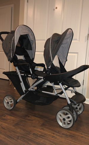 Double Baby stroller for Sale in Murfreesboro, TN