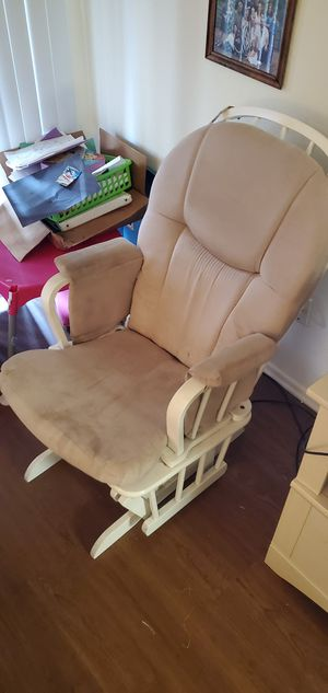 Used Rocking Chair for Sale in Mission Viejo, CA