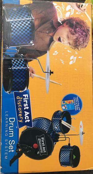 Drum set for Sale in Anaheim, CA