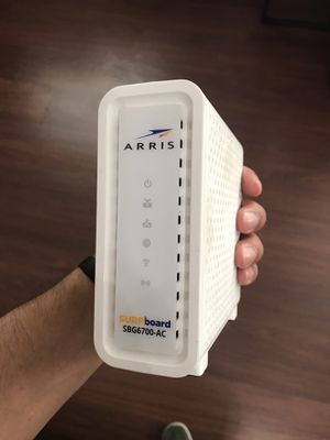 Arris Surfboard Modem/Router for Sale in Miami, FL