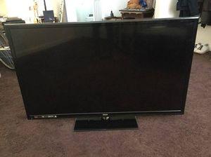 "RCA SMART LED HDTV 46"" 1080p 120Hz ROKU Wireless HDTV WiFi Apps for Sale in Madison, NJ"