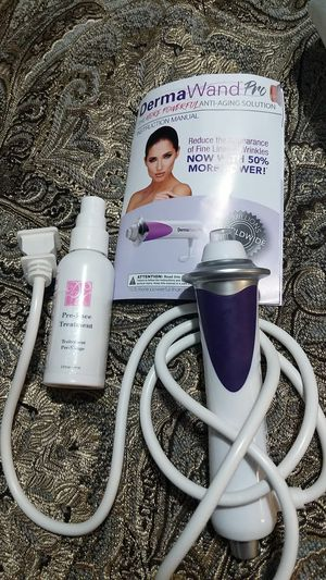 DermaWand pro for Sale in San Angelo, TX