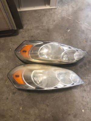 Impala Headlights for Sale in Tampa, FL