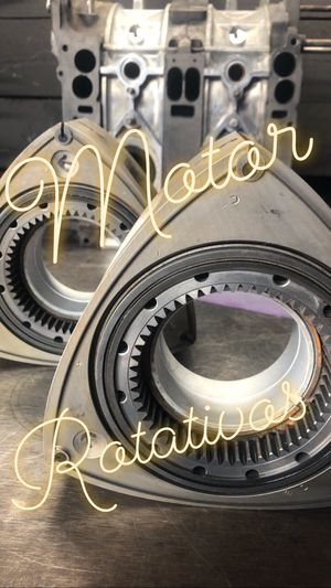 Rotary Mazda engine porting/rebuilding for Sale in Monterey Park, CA
