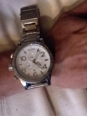 Nice Watch, cost close to $500 new. Must sell at $220 o.b.o...... will consider trade such as hand gun, dirt bike, quad, etc. for Sale in Eagar, AZ
