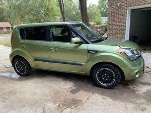 Kia soul 97k miles for Sale in Lilburn, GA