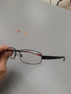 Nike 8092 eyeglass frames for Sale in NC, US