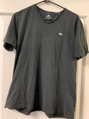 Lacoste Size Medium for Sale in Millersville, PA