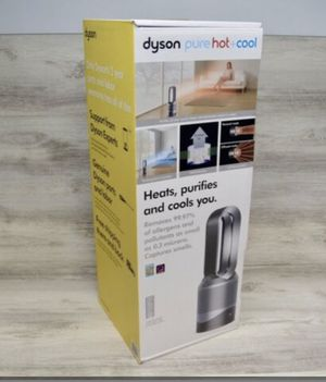 DYSON PURE HOT COOL AIR PURIFIER for Sale in San Diego, CA