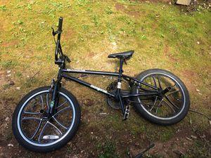 Mongoose Bmx Bike for Sale in Atlanta, GA